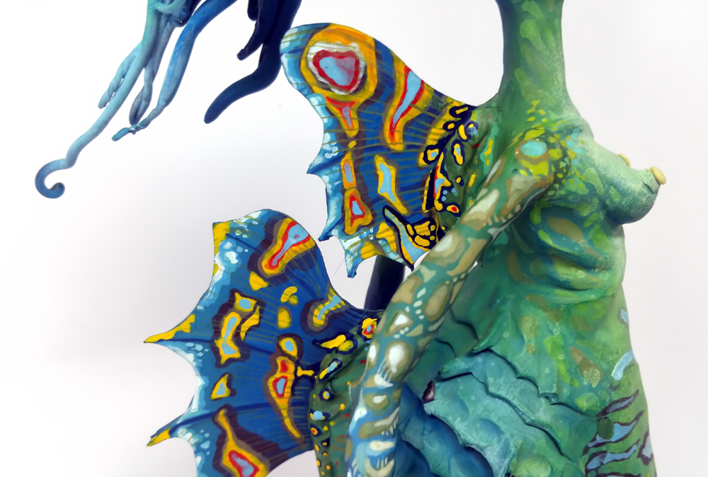 Max Schiavetta – Fantasy Art