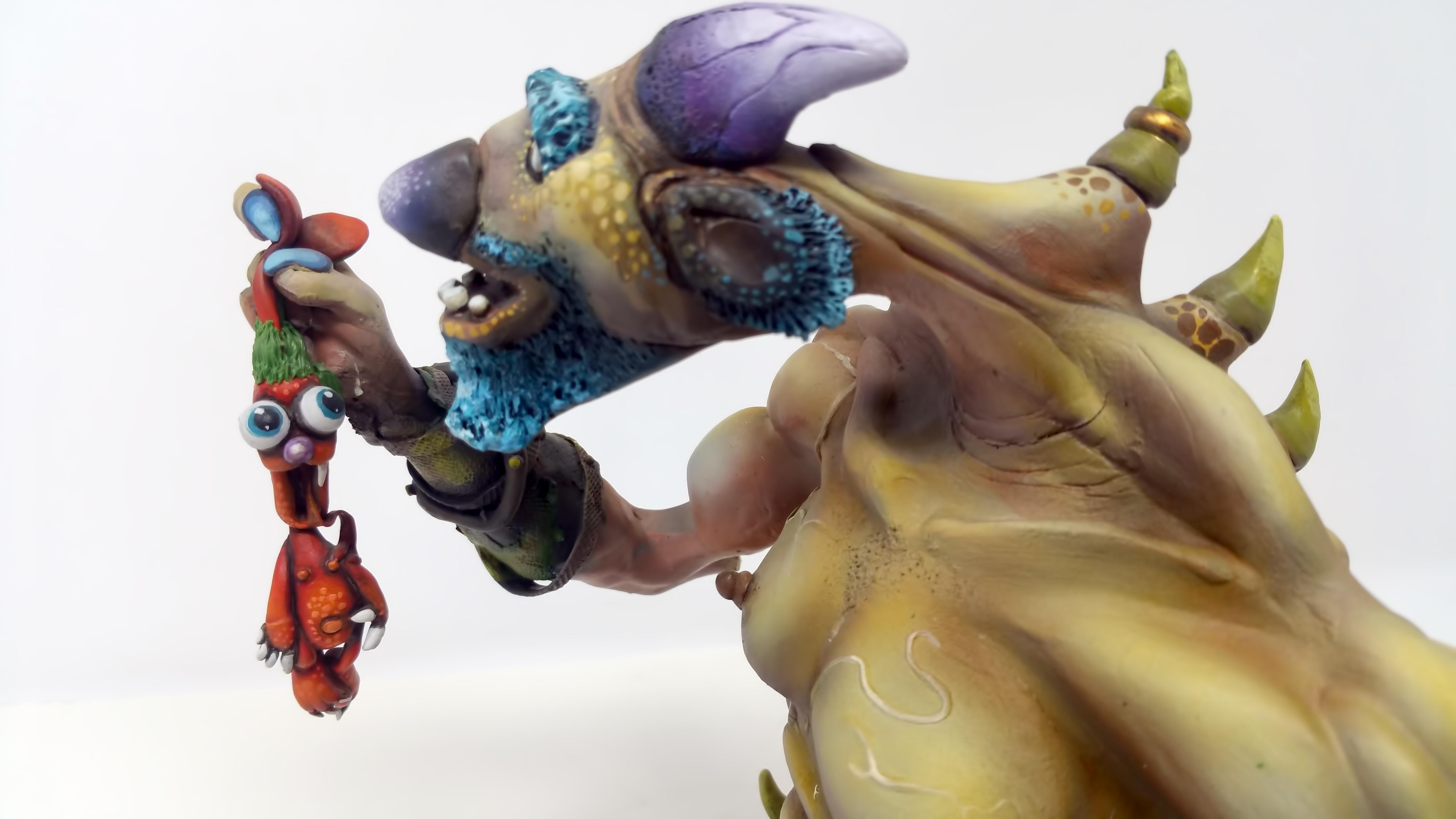 Max Schiavetta - Fantasy Art